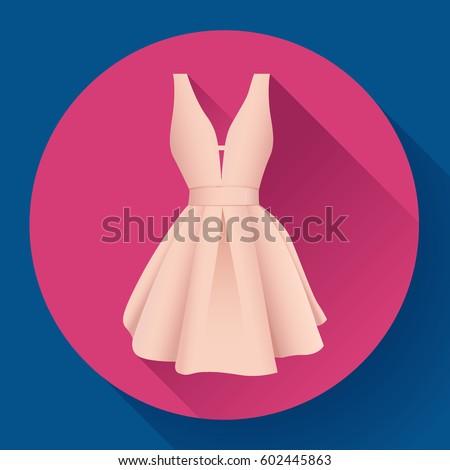 Dress Elements Stok fotoğraf © MarySan