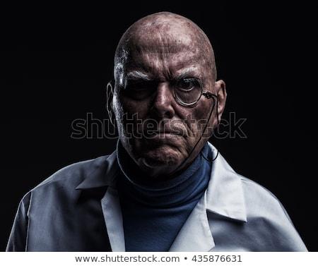 悪 教授 実験 バイオ 室 医師 ストックフォト © jossdiim