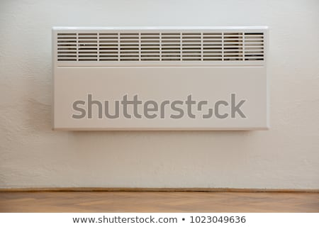 Convection heater Stock photo © magraphics