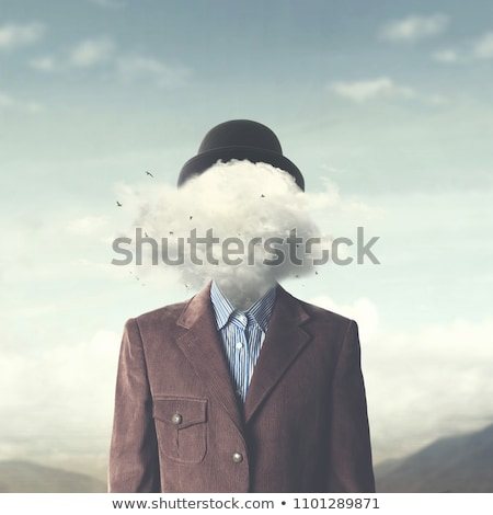 Confusion Storm Stock photo © Lightsource