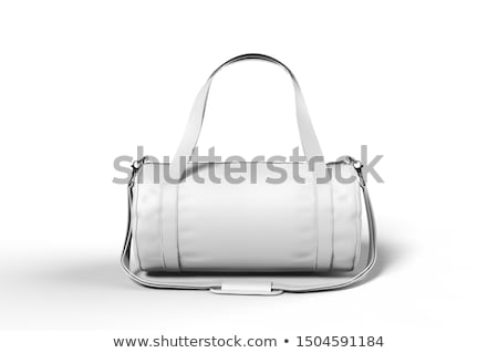 nylon travel case Stock photo © shutswis