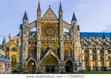 Westminster Abbey, London, Great Britain Stock photo © phbcz