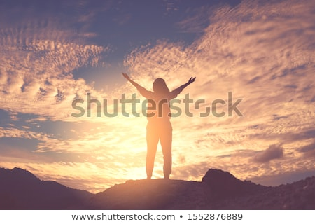 Believe In Success Stock photo © Lightsource