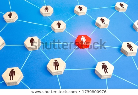 персонал · управления · люди · команда · руководство · бизнеса - Сток-фото © robuart