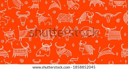 tehén · zöld · állat · vektor - stock fotó © derocz