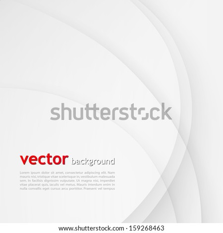 clean business brochure design template in gray color Stock photo © SArts
