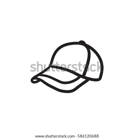 icon hat stock photo © zzve