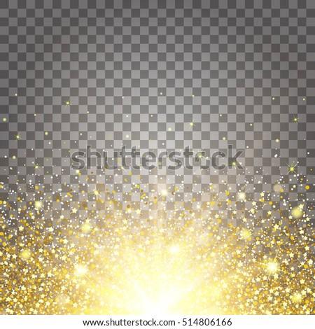 Text luciu efect fericit Imagine de stoc © SArts