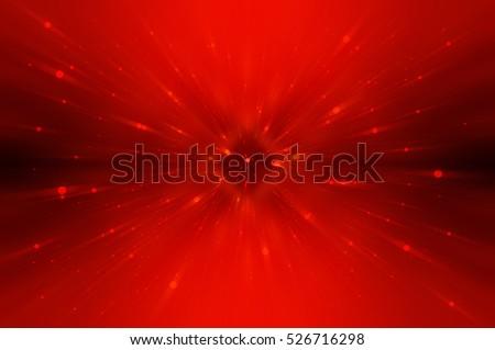 Résumé rouge papier lumière peinture fond Photo stock © oly5