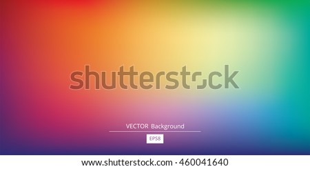 Abstract Blur Color Background Stock photo © molaruso