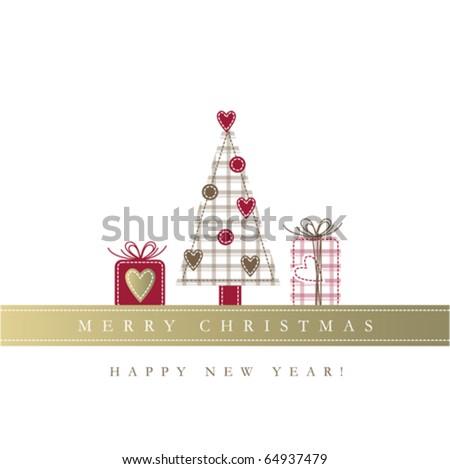 2011 merry christmas card Stock photo © get4net