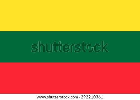 フラグ リトアニア 風 テクスチャ 背景 緑 ストックフォト © cla78