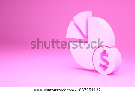 3d business graph	 Stock photo © 4designersart