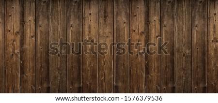 деревенский доски аннотация фото коричневый Сток-фото © Artlover