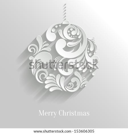 Рождества 2014 золото серебро Сток-фото © marimorena