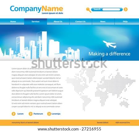 Stock fotó: Keresés · bár · kék · város · épületek · digitális · kompozit