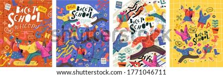 Zeichnung Schönschreibheft Hände jungen weiblichen Designer Stock foto © pressmaster