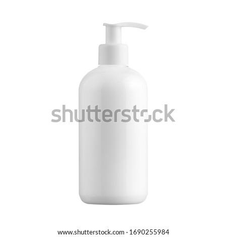 sabão · higiene · pessoal · isolado · branco · beleza · pele - foto stock © shutswis