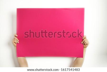 Kadın vektör seksi kırmızı elbise kadın yüz Stok fotoğraf © pavelmidi