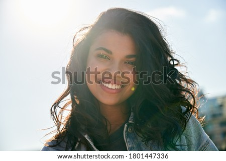 enjoying the sunlight stock photo © spectral