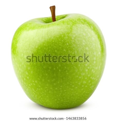 red and green apple Stock photo © tungphoto