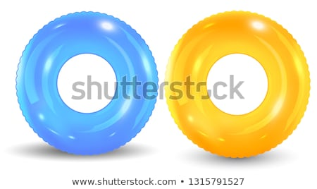 Inner Tube Stock photo © coolgraphic