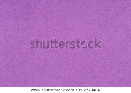 Rice Paper Texture - Violet stock photo © eldadcarin