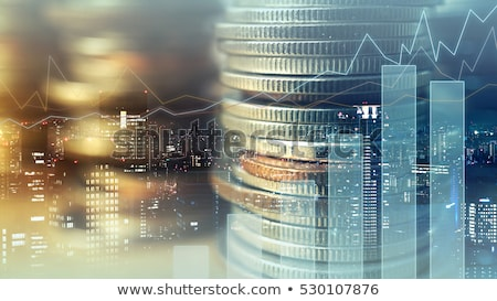 Deposit. Business Background. Stock photo © tashatuvango