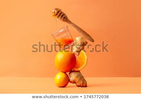 Sweet Spices Stock photo © zhekos