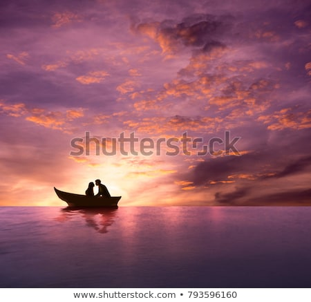 Romance Concept Stock photo © Lightsource