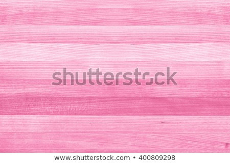 wood background painted in pink stock photo © tycoon