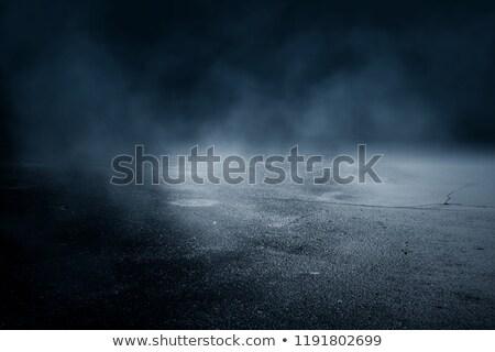 Shiny road Stock photo © olandsfokus