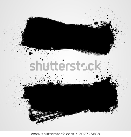 Grunge Splat 2 Stock photo © PokerMan