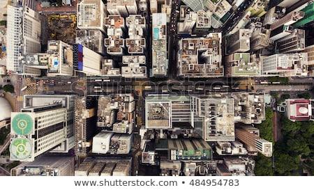 sokak · Floransa · İtalya · eski · tarihsel - stok fotoğraf © sergeyandreevich