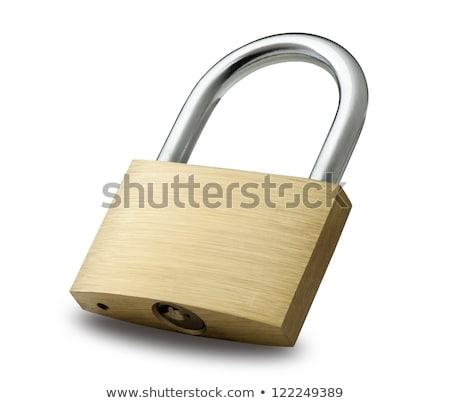 fechamento · de · combinação · macro · conjunto · 123 · raso - foto stock © pakete