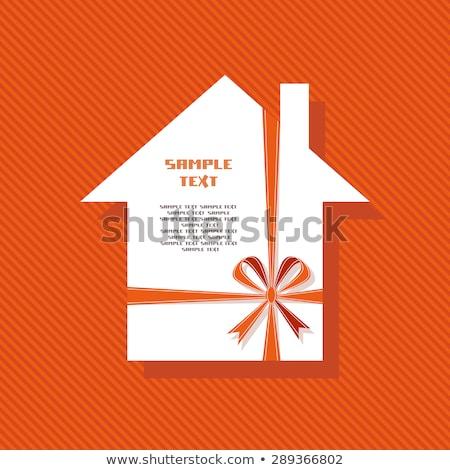 Bağbozumu reklam ajans etiketler rozetler dizayn Stok fotoğraf © netkov1