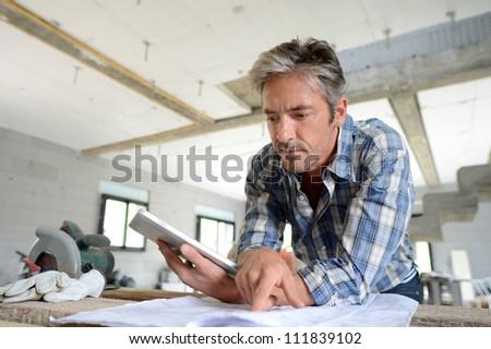 計画 · 沈痛 · ビジネス · 女性 · スケジュール · プランナー - ストックフォト © photography33