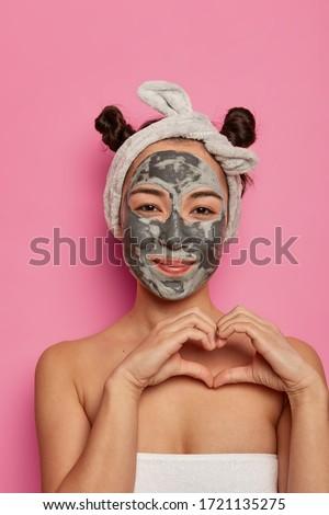 сексуальная · женщина · корона · моде · гламур · черное · платье · сидят - Сток-фото © tobkatrina