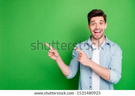 Solution Man Stock photo © cteconsulting