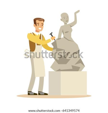 italiano · trabalho · oficina · homem - foto stock © zurijeta