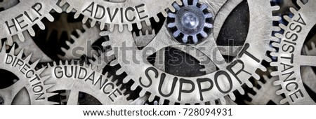 business · hulp · succes · corporate · winnend · strategie - stockfoto © Lightsource