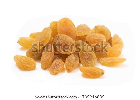 レーズン クローズアップ 暗い ブラウン 食品 健康 ストックフォト © Pakhnyushchyy