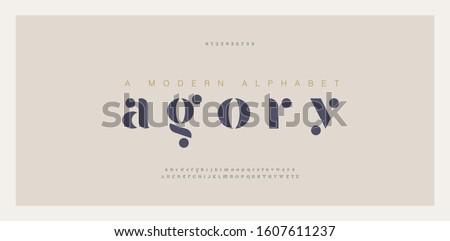 Alfabet drewna gry wzór nauki litery Zdjęcia stock © jeancliclac