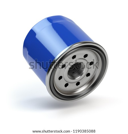 automotive oil filter  stock photo © marekusz