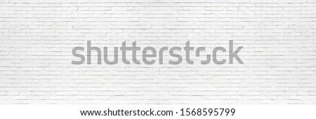 Orange Brick Wall Pattern Texture Stock photo © stevanovicigor