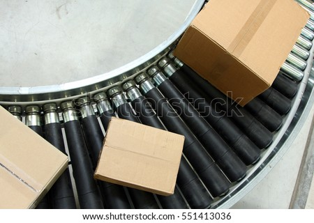 colli · gordel · karton · dozen · geïsoleerd · witte - stockfoto © albund