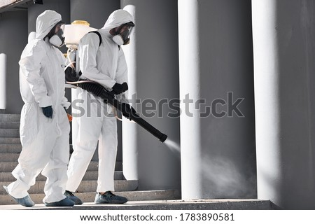 Disease Control Stock photo © Lightsource