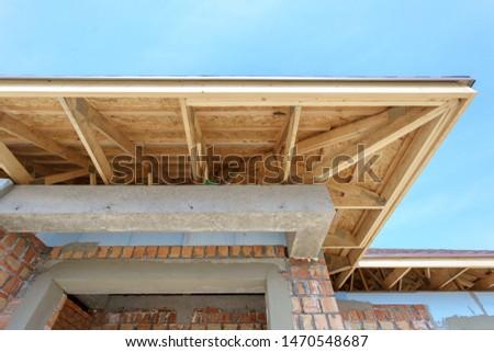 Construção texto foto composição digital negócio feliz Foto stock © wavebreak_media
