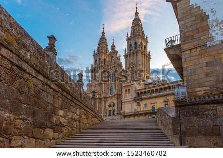 kerk · milaan · detail · gothic · bel - stockfoto © aladin66