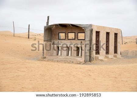 Wc sivatag Omán tájkép homok forró Stock fotó © w20er